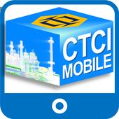 CTCI-Mobile icon