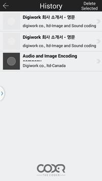 The Coder apk screenshot