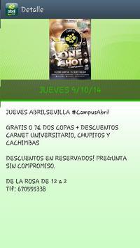 Manuel de la Rosa RRPP apk screenshot