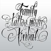 TattooMoonTribal icon