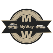 My Way icon