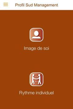 PROFIL Management apk screenshot