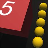 Snake VS Block 3D icon