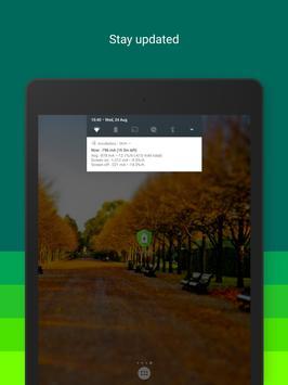 AccuBattery - 电池 - 省电 apk 截图