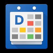 DigiCal icon