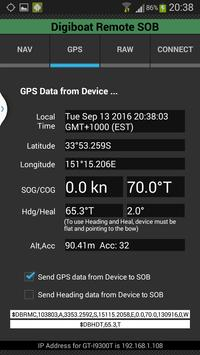 SOB Remote (Unreleased) apk screenshot