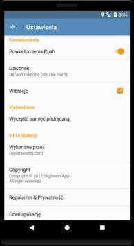 Kraków - Przewodnik apk screenshot