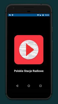 Polskie Radio  Polskie stacje radiowe poster