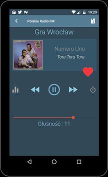 Polskie Radio  Polskie stacje radiowe apk screenshot