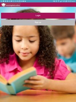 LearningHub screenshot 10