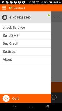 DigiConnect apk screenshot