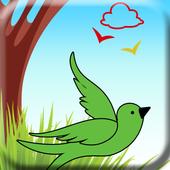 Bird Totem icon