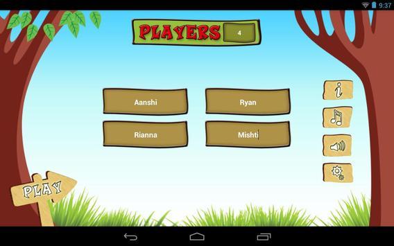 Bird Totem screenshot 1