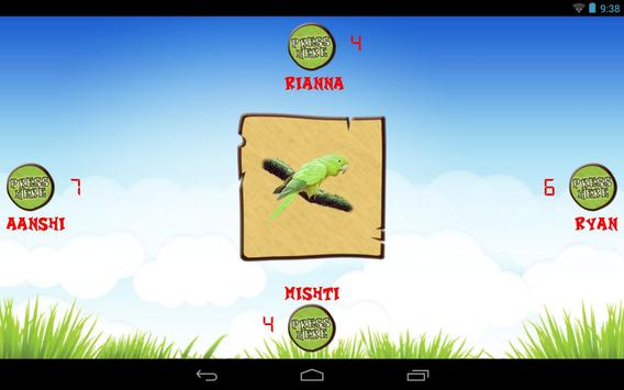 Bird Totem screenshot 4