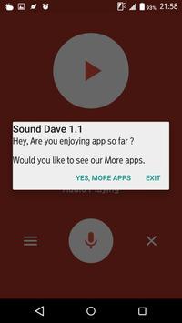 Sound Save 1.1 screenshot 3