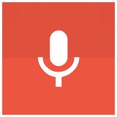 Avaz Voice Recorder icon