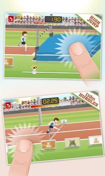 Athleticooh screenshot 4