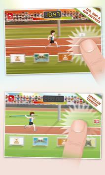 Athleticooh screenshot 8