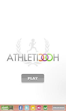 Athleticooh poster