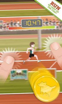 Athleticooh screenshot 1