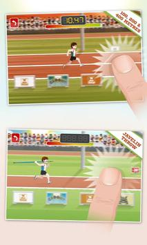 Athleticooh screenshot 2