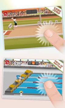 Athleticooh screenshot 3