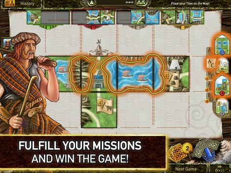 Isle of Skye: The Tactical Board Game screenshot 8