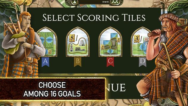 Isle of Skye: The Tactical Board Game screenshot 2