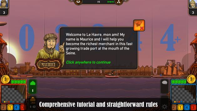 Le Havre: The Inland Port स्क्रीनशॉट 3
