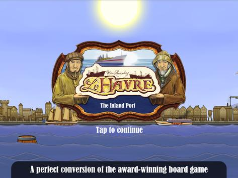 Le Havre: The Inland Port स्क्रीनशॉट 7