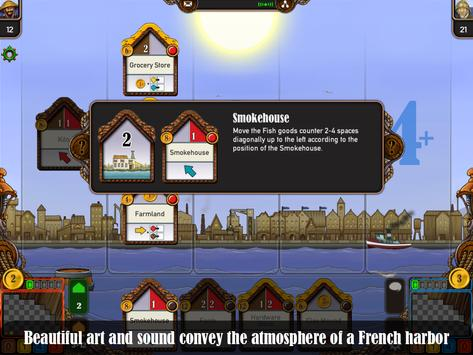 Le Havre: The Inland Port स्क्रीनशॉट 11
