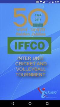 IFFCO IUCVT 2018 poster