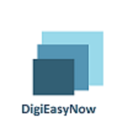 DigiEasyNowApp Ebook And Sample Data icon