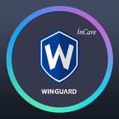 WINGUARD inCare icon