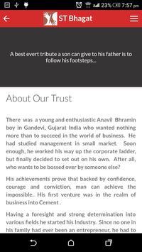 Sanjay Naik Bhagat screenshot 1