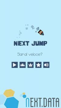 Next Jump poster