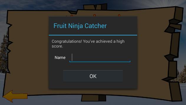 Fruit Catcher Game screenshot 6