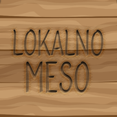 Lokalno meso icon