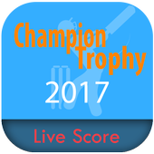 Champion Trophy Live icon