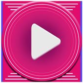 HD MAX Player icon