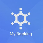 My Booking icon