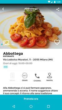 MangiaeBevi+ screenshot 1