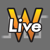 WaveForms Live icon
