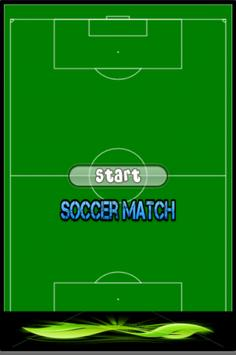 Kids Soccer Game Free poster