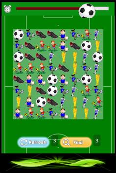 Kids Soccer Game Free apk screenshot