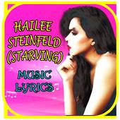 Hailee Steinfeld Music Lyrics icon