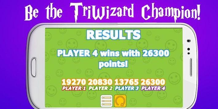 Quiz For Harry Potter Spells apk screenshot
