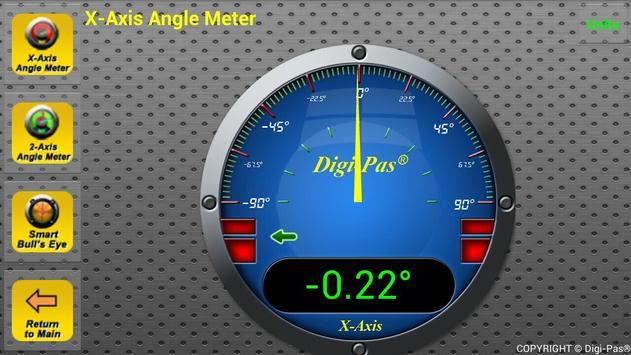 Digi-Pas Level Sync screenshot 1