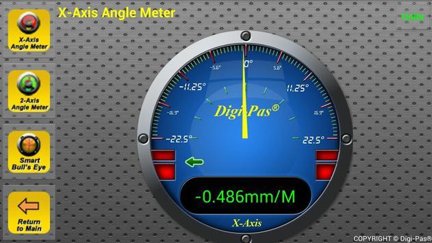 Digi-Pas Level Sync screenshot 2