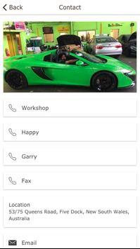OztecAuto apk screenshot